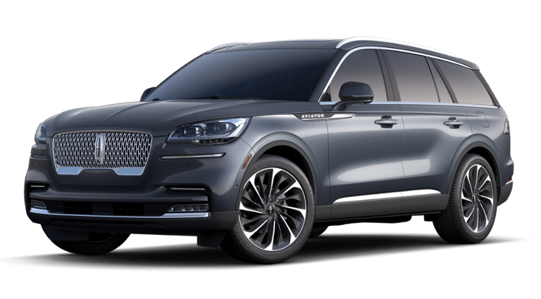 New 2020 Lincoln Aviator Reserve SUV in Toledo, Ohio